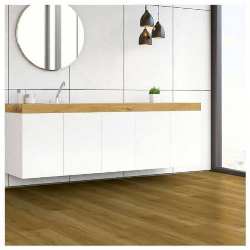 Vinylová podlaha Expona Domestic C 4 5834 Golden Valley Oak